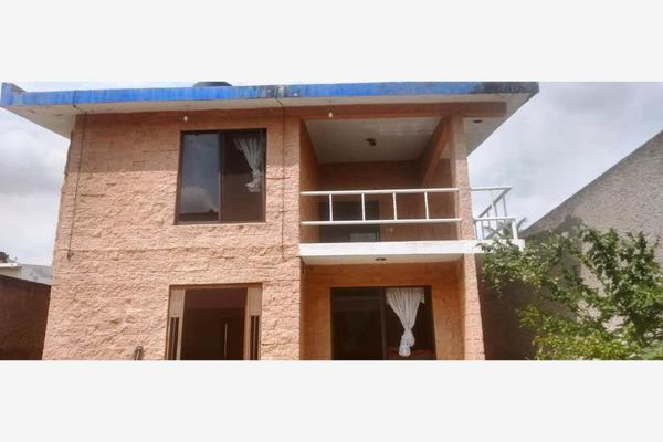 Foto de casa en venta en sc , otilio montaño, cuautla, morelos, 9264364 No. 01