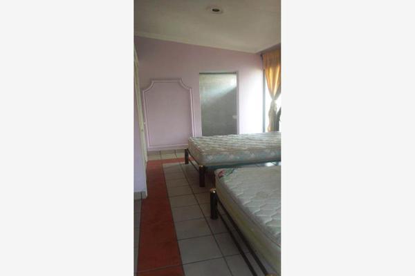 Foto de casa en venta en sc , otilio montaño, cuautla, morelos, 9264364 No. 07