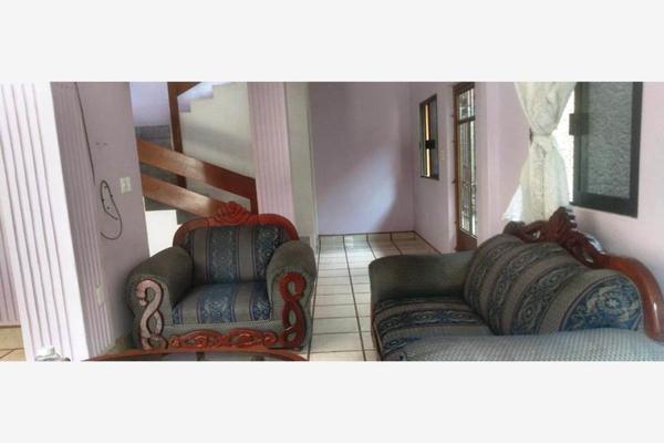 Foto de casa en venta en sc , otilio montaño, cuautla, morelos, 9264364 No. 10