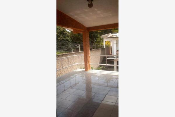 Foto de casa en venta en sc , otilio montaño, cuautla, morelos, 9264364 No. 12