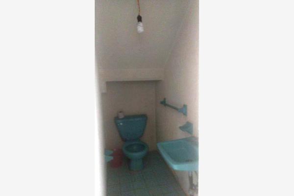 Foto de casa en venta en sc , otilio montaño, cuautla, morelos, 9264364 No. 14