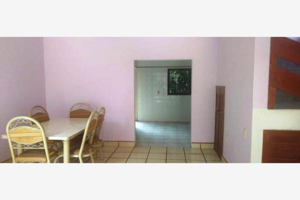 Foto de casa en venta en sc , otilio montaño, cuautla, morelos, 9264364 No. 15