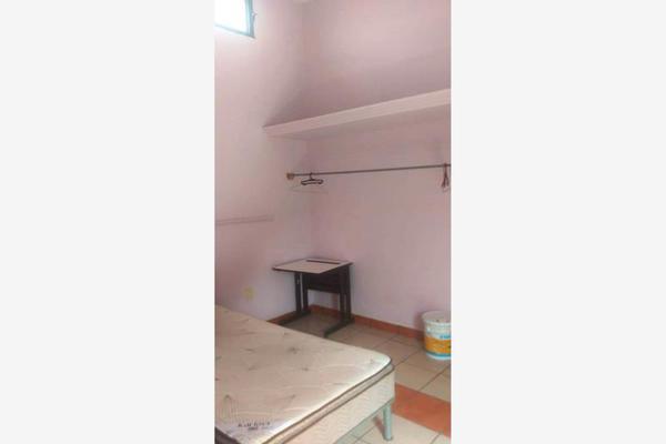 Foto de casa en venta en sc , otilio montaño, cuautla, morelos, 9264364 No. 16