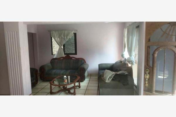 Foto de casa en venta en sc , otilio montaño, cuautla, morelos, 9264364 No. 17