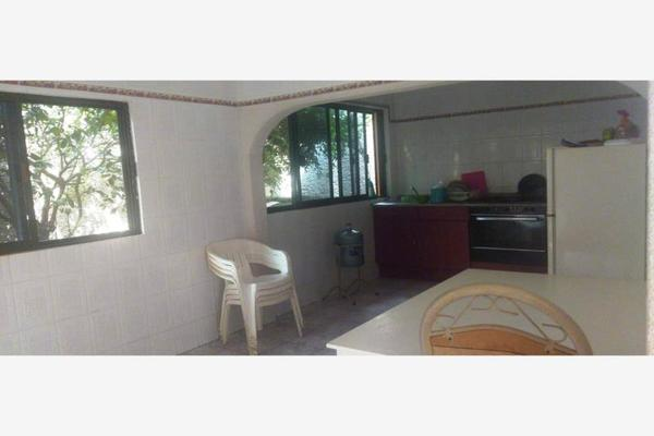 Foto de casa en venta en sc , otilio montaño, cuautla, morelos, 9264364 No. 18