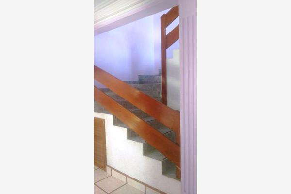 Foto de casa en venta en sc , otilio montaño, cuautla, morelos, 9264364 No. 19