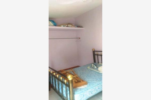 Foto de casa en venta en sc , otilio montaño, cuautla, morelos, 9264364 No. 21