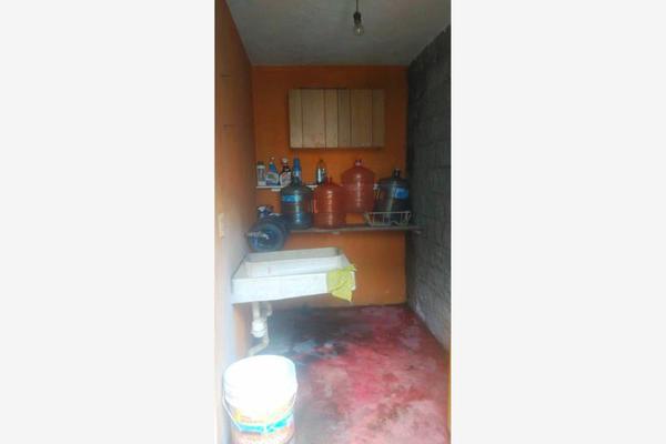 Foto de casa en venta en sc , otilio montaño, cuautla, morelos, 9264364 No. 22
