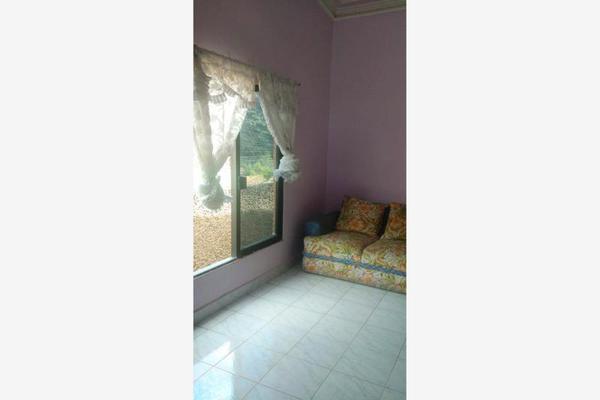 Foto de casa en venta en sc , otilio montaño, cuautla, morelos, 9264364 No. 24