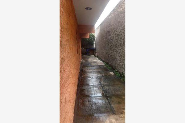 Foto de casa en venta en sc , otilio montaño, cuautla, morelos, 9264364 No. 26