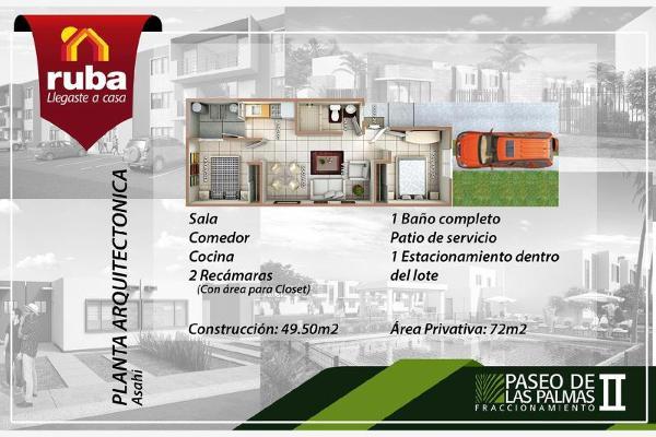 Foto de casa en venta en  , las palmas, veracruz, veracruz de ignacio de la llave, 5916360 No. 07