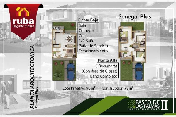 Foto de casa en venta en  , las palmas, veracruz, veracruz de ignacio de la llave, 5916360 No. 10