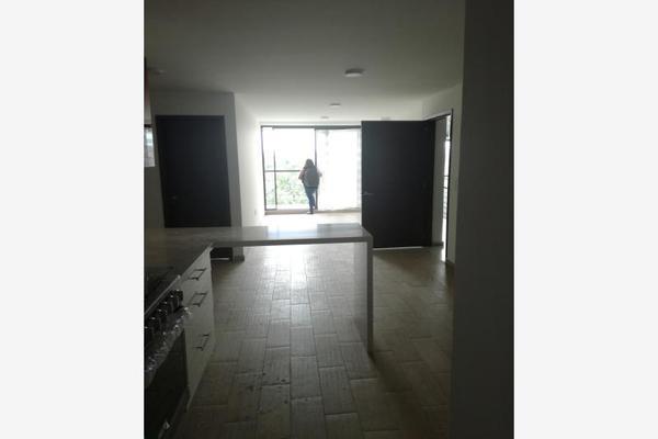 Foto de departamento en venta en s/c , pedregal de coyoacán, coyoacán, df / cdmx, 5822061 No. 08