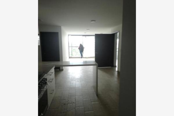 Foto de departamento en venta en s/c , pedregal de coyoacán, coyoacán, df / cdmx, 5822061 No. 09