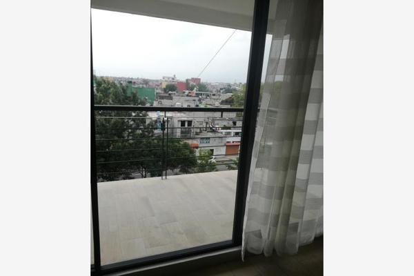 Foto de departamento en venta en s/c , pedregal de coyoacán, coyoacán, df / cdmx, 5822061 No. 10