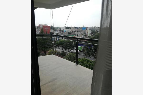 Foto de departamento en venta en s/c , pedregal de coyoacán, coyoacán, df / cdmx, 5822061 No. 11