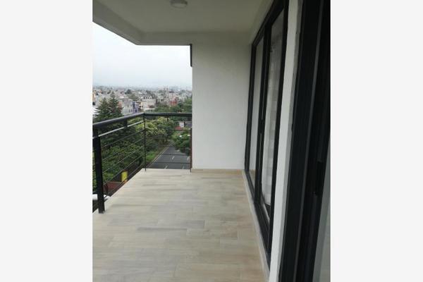 Foto de departamento en venta en s/c , pedregal de coyoacán, coyoacán, df / cdmx, 5822061 No. 12