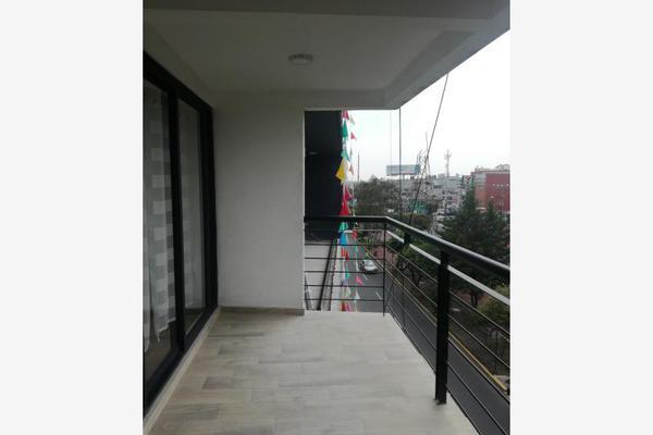 Foto de departamento en venta en s/c , pedregal de coyoacán, coyoacán, df / cdmx, 5822061 No. 13
