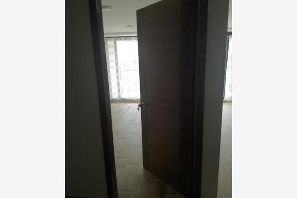 Foto de departamento en venta en s/c , pedregal de coyoacán, coyoacán, df / cdmx, 5822061 No. 17