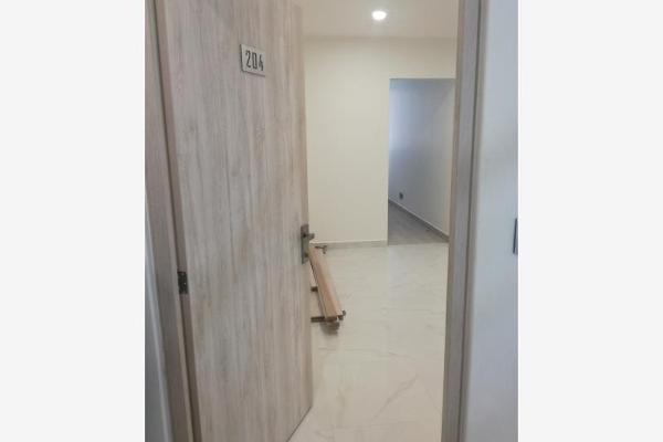 Foto de departamento en venta en s/c , portales norte, benito juárez, df / cdmx, 6150787 No. 04