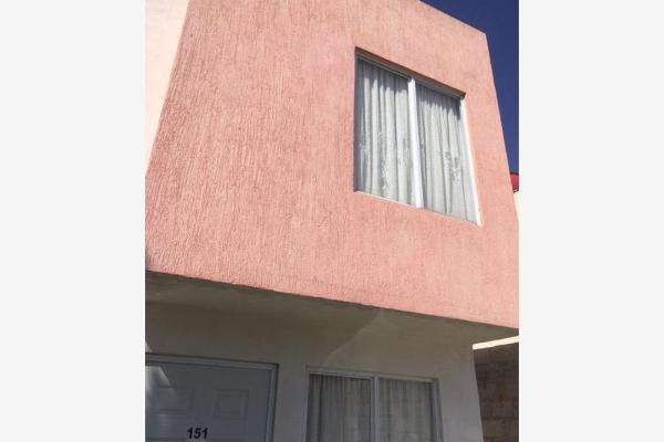 Foto de casa en venta en s/c , rancho don antonio, tizayuca, hidalgo, 5674987 No. 01