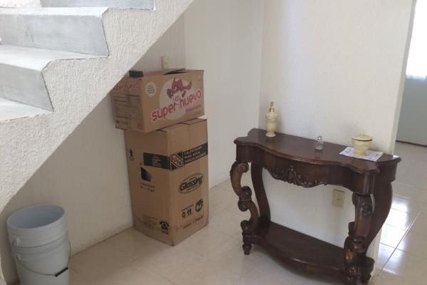 Foto de casa en venta en s/c , rancho don antonio, tizayuca, hidalgo, 5674987 No. 03