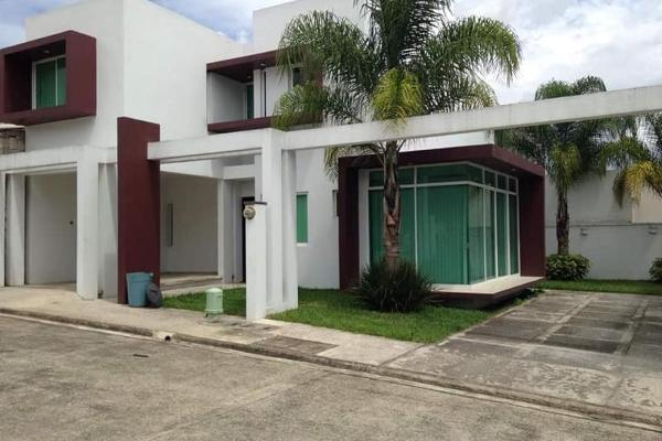 Foto de casa en renta en sc , residencial la llave, fortín, veracruz de ignacio de la llave, 12276717 No. 01