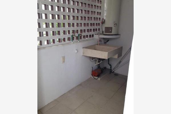 Foto de casa en renta en sc , residencial la llave, fortín, veracruz de ignacio de la llave, 12276717 No. 14