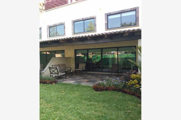 Foto de casa en venta en s/c , residencial yautepec, yautepec, morelos, 19220707 No. 02