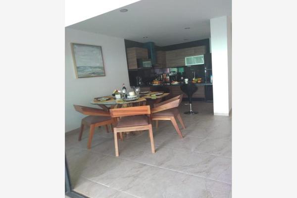Foto de casa en venta en s/c , residencial yautepec, yautepec, morelos, 19220707 No. 03