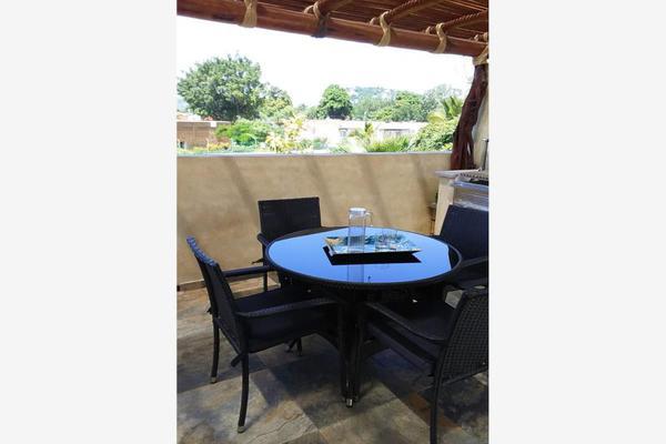 Foto de casa en venta en s/c , residencial yautepec, yautepec, morelos, 19220707 No. 04