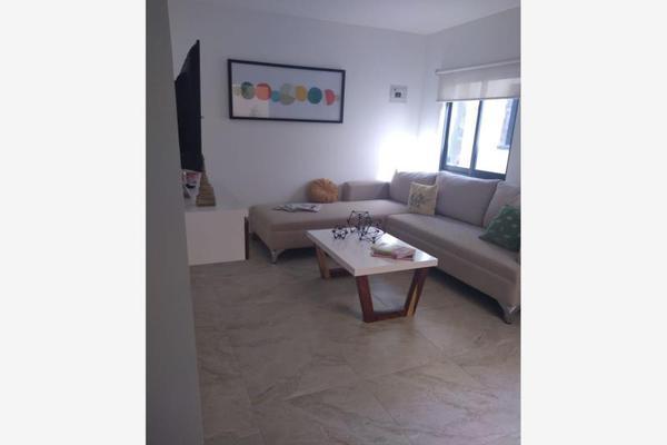 Foto de casa en venta en s/c , residencial yautepec, yautepec, morelos, 19220707 No. 06