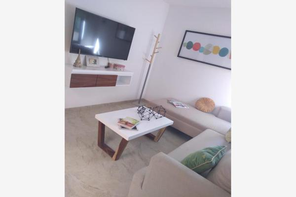 Foto de casa en venta en s/c , residencial yautepec, yautepec, morelos, 19220707 No. 08