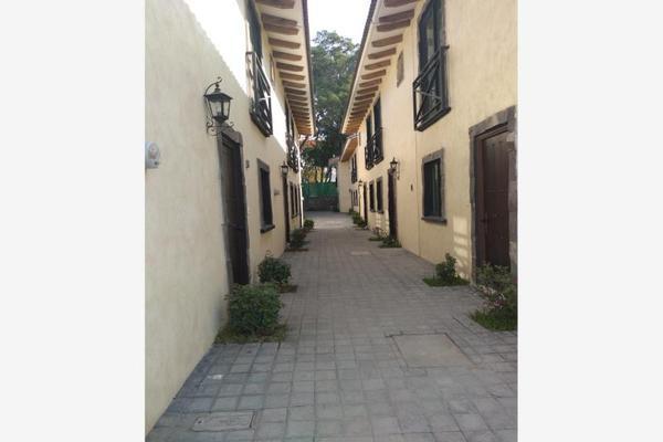 Foto de casa en venta en s/c , residencial yautepec, yautepec, morelos, 19220707 No. 11