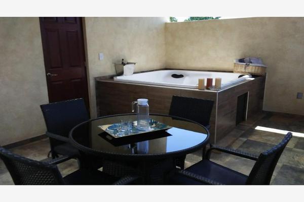 Foto de casa en venta en s/c , residencial yautepec, yautepec, morelos, 19220707 No. 12