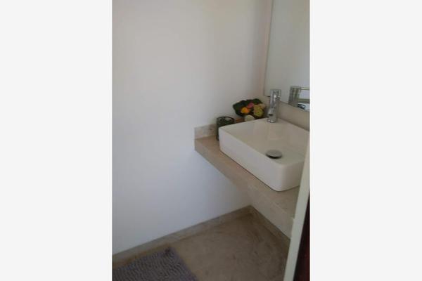 Foto de casa en venta en s/c , residencial yautepec, yautepec, morelos, 19220707 No. 14
