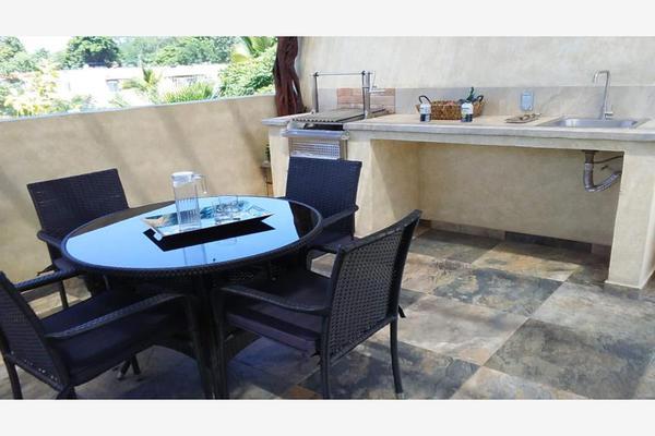 Foto de casa en venta en s/c , residencial yautepec, yautepec, morelos, 19220707 No. 17