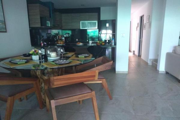Foto de casa en venta en s/c , residencial yautepec, yautepec, morelos, 19220707 No. 19
