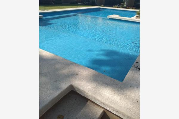 Foto de casa en venta en s/c , residencial yautepec, yautepec, morelos, 19220707 No. 24