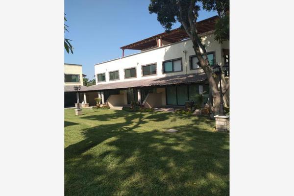 Foto de casa en venta en s/c , residencial yautepec, yautepec, morelos, 19220707 No. 26