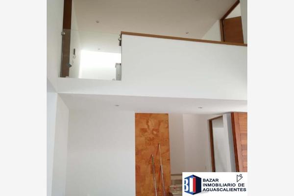 Foto de casa en venta en sc , san nicolás, aguascalientes, aguascalientes, 10002832 No. 08