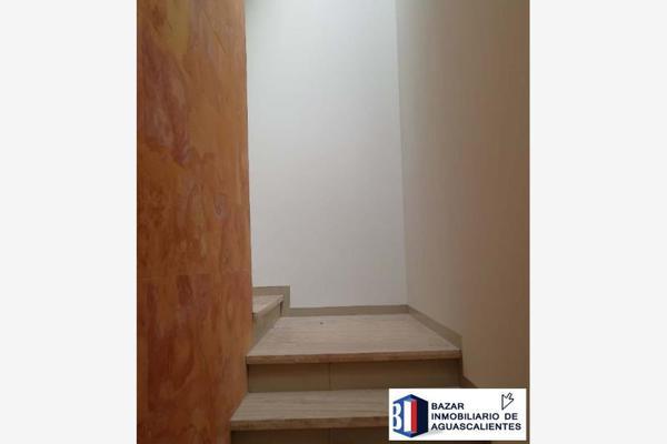 Foto de casa en venta en sc , san nicolás, aguascalientes, aguascalientes, 10002832 No. 09