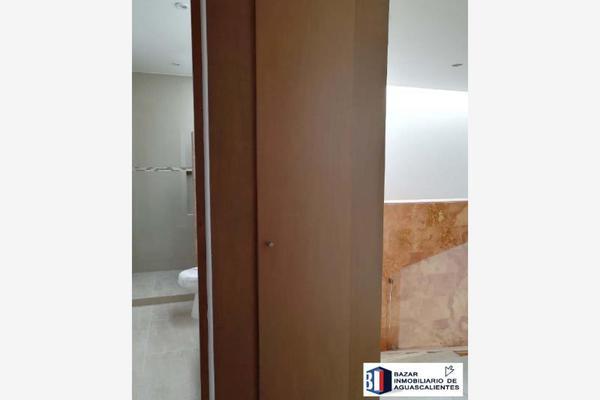 Foto de casa en venta en sc , san nicolás, aguascalientes, aguascalientes, 10002832 No. 10