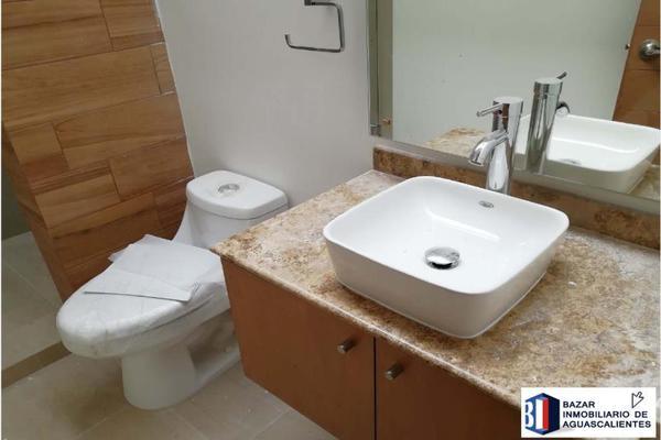 Foto de casa en venta en sc , san nicolás, aguascalientes, aguascalientes, 10002832 No. 11