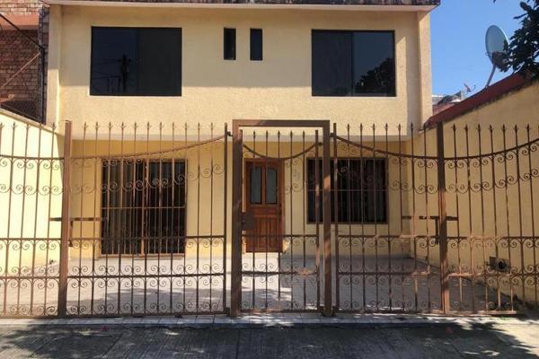 Foto de casa en renta en sc , san nicolás, córdoba, veracruz de ignacio de la llave, 12275982 No. 01