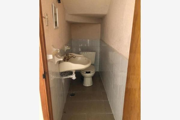 Foto de casa en renta en sc , san nicolás, córdoba, veracruz de ignacio de la llave, 12275982 No. 08