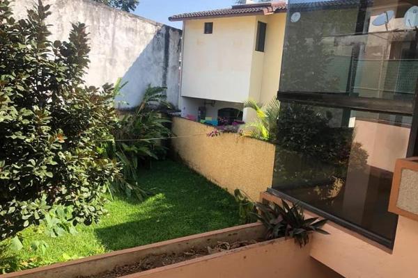 Foto de casa en renta en sc , san nicolás, córdoba, veracruz de ignacio de la llave, 12275982 No. 09