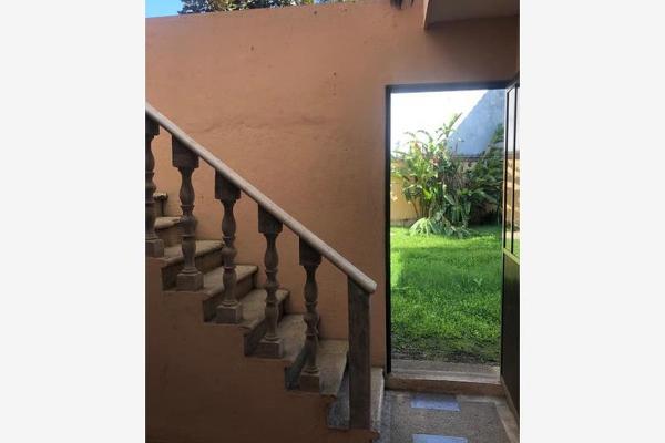 Foto de casa en renta en sc , san nicolás, córdoba, veracruz de ignacio de la llave, 12275982 No. 11