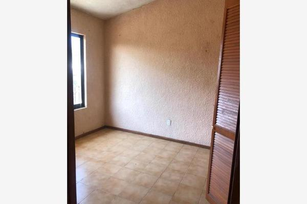 Foto de casa en renta en sc , san nicolás, córdoba, veracruz de ignacio de la llave, 12275982 No. 16