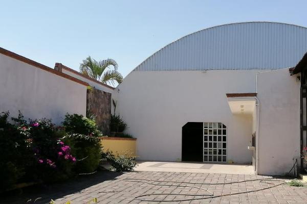 Foto de bodega en venta en s/c , santa maría ahuacatitlán, cuernavaca, morelos, 0 No. 02